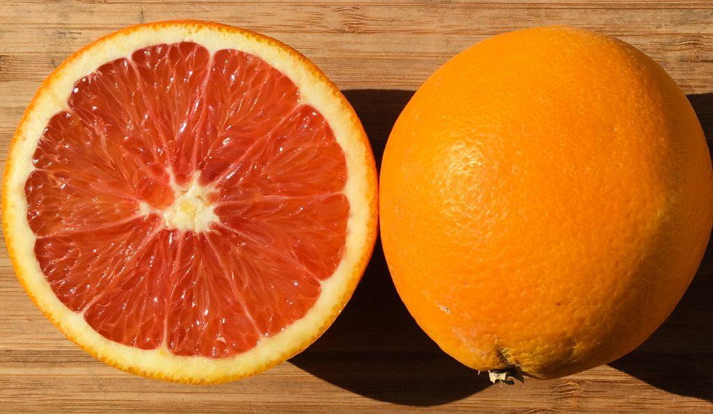 Cara cara orange - Rancho Del Sol