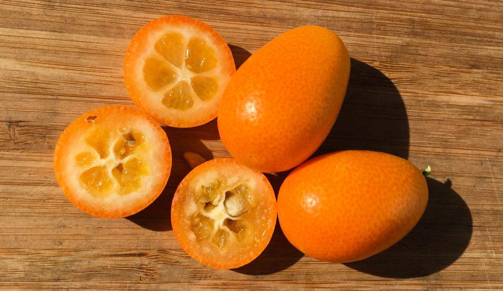 Kumquats from Rancho Del Sol