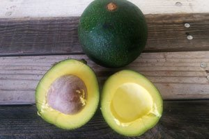 Reed avocados: so much yum