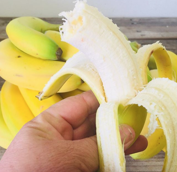 Bananas: 12 tips to use your leftover fruits and veggies